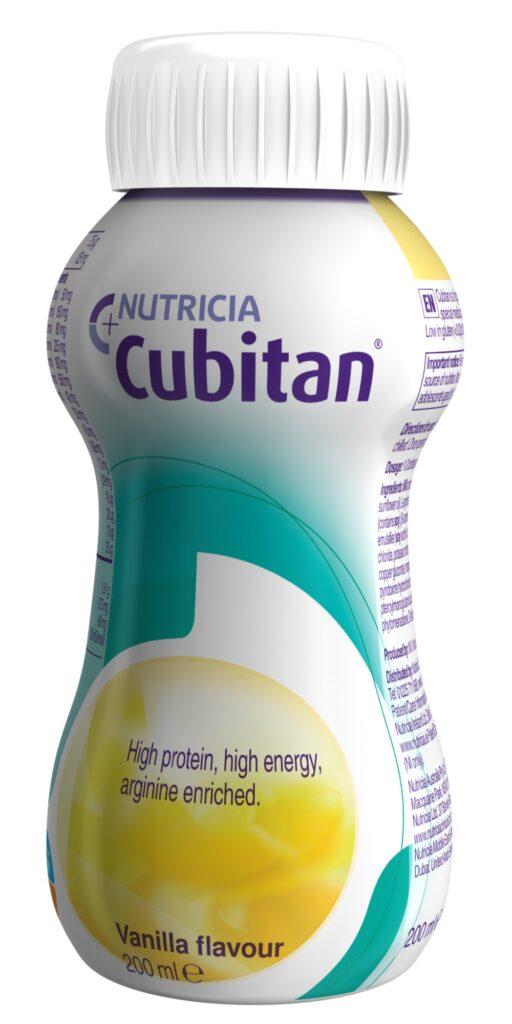Cubitan   Nutricia Adult Healthcare