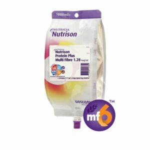 Nutrison Protein Plus Multi Fibre 1.28 kcal/ml | Nutricia