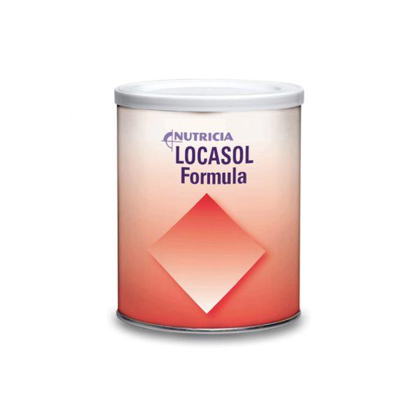 Locasol Formula Tin   Nutricia