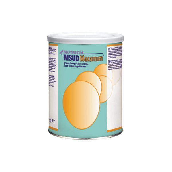 MSUD Maxamum   Nutricia