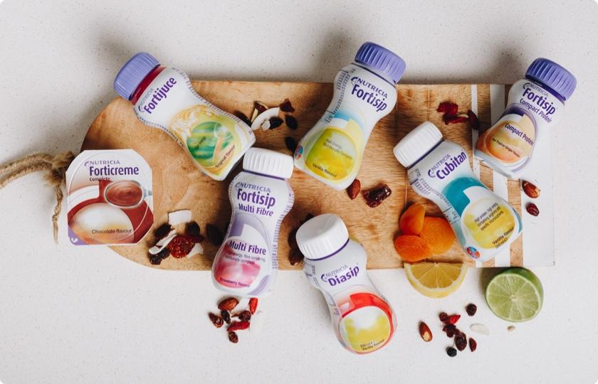 Nutricia Adult Healthcare - 1 | Nutricia Australia