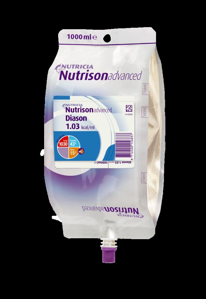 Nutrison Advanced Diason | Nutricia Adult Healthcare