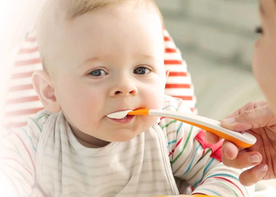 How your nutrition, and your baby's, can help reduce allergies