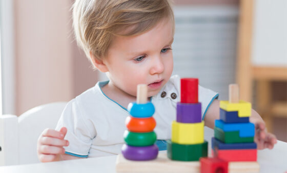 How important are developmental milestones? | Aptamil Parents' Corner
