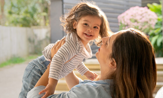 How to tell if your child has cows' milk allergy