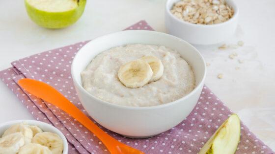 oats apples 6 tips happy healthy tummy | AptaNutrition
