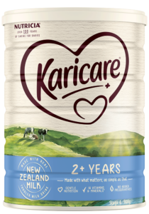 Karicare, Toddler Milk Drink, From 2 Plus Years, 900g