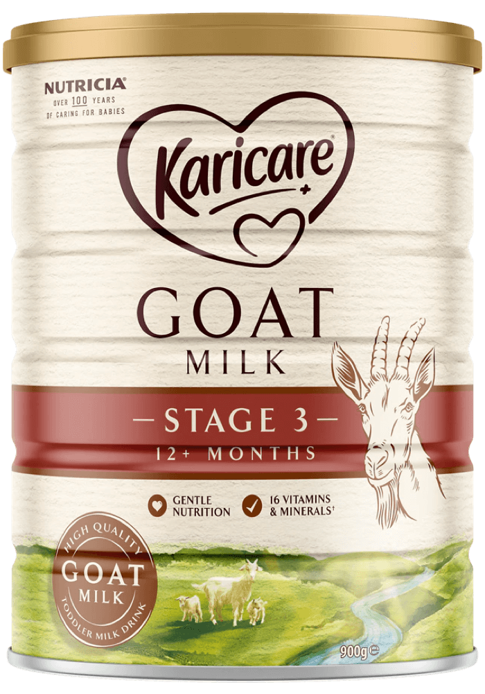 Karicare, Toddler Goats' Milk, From 12 Plus Months, 900g