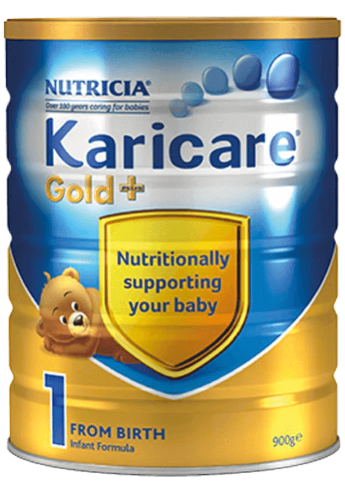 Karicare Gold +, Infant formula, From 0 to 6 months, 900g
