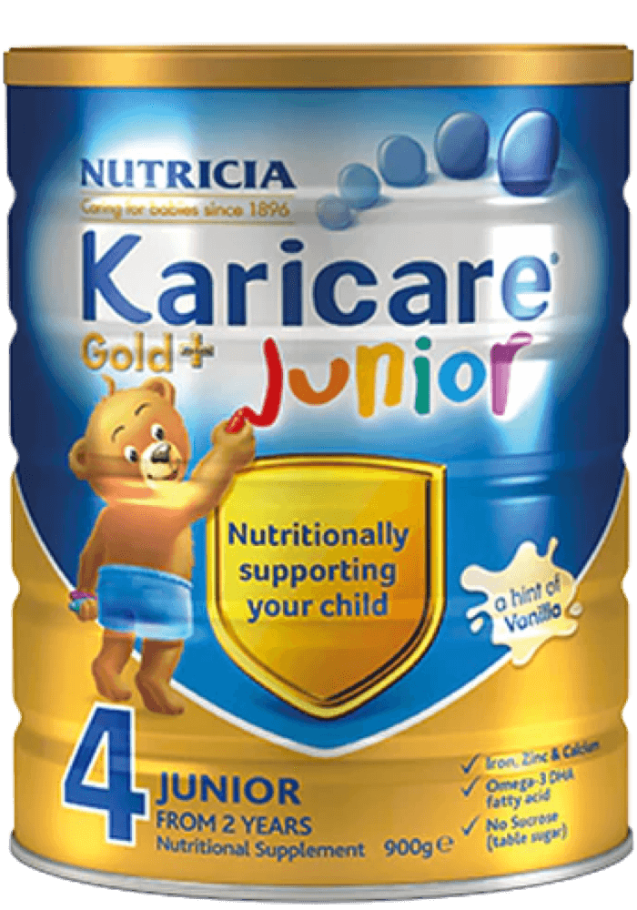 Karicare Gold +, Toddler Milk Drink, From 2 years, 900g