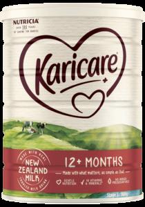 Karicare, Toddler Milk Drink, From 12 Plus Months, 900g