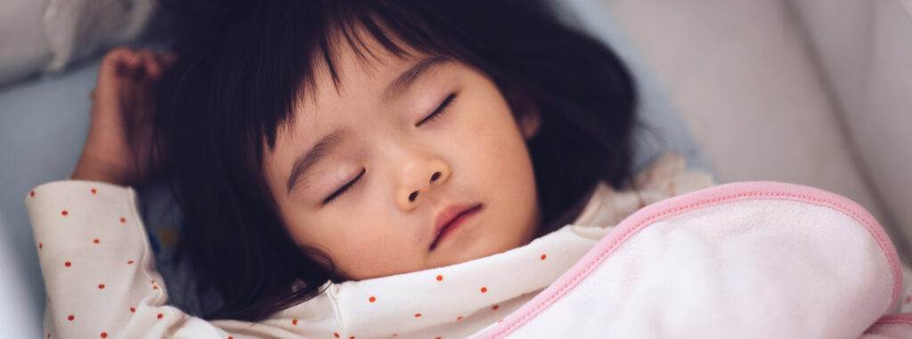Karicare - Our 5 top sleep tips for your little one
