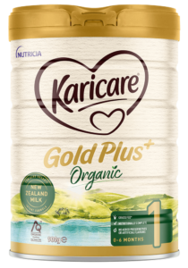 Karicare Gold Plus Organic Stage 1
