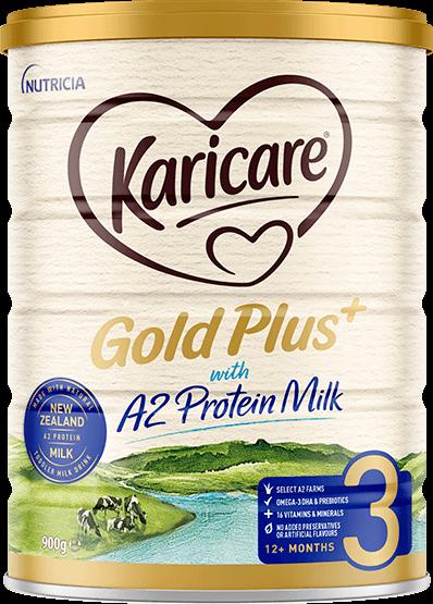 Karicare, Protein Toddler Milk Drink , From 12 Plus Months, 900g