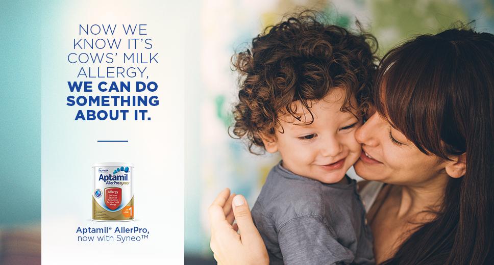 Cows Milk Allergy | Paediatrics Healthcare