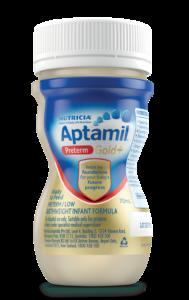 Aptamil Gold+ Preterm Ready-To-Feed | Paediatrics Healthcare