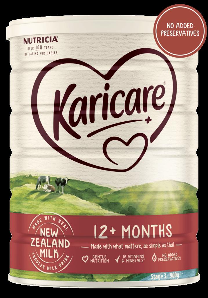 Karicare Toddler Milk Drink - From 12+ Months - 1 | Paediatrics Healthcare
