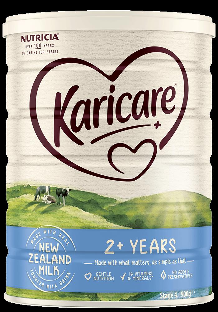 Karicare Toddler Milk Drink - From 2+ Years - 1   Paediatrics Healthcare