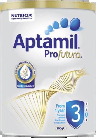 Aptamil Profutura 3 Premium Toddler Formula | Paediatrics Healthcare
