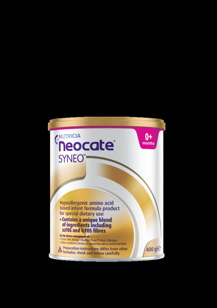 Neocate Syneo   Paediatrics Healthcare   Nutricia