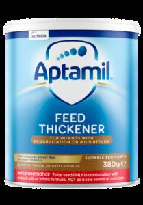 Aptamil Feed Thickener -For Formula & Breast Milk | Paediatrics Healthcare