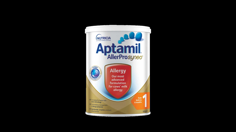 Aptamil AllerProSyneo Stage1