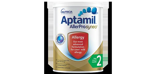 Aptamil AllerPro Syneo 2