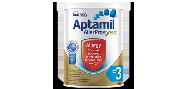 Aptamil AllerPro Syneo 3