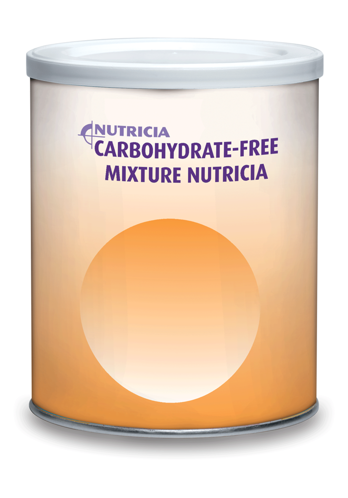 Carbohydrate Free Mixture   Paediatrics Healthcare   Nutricia