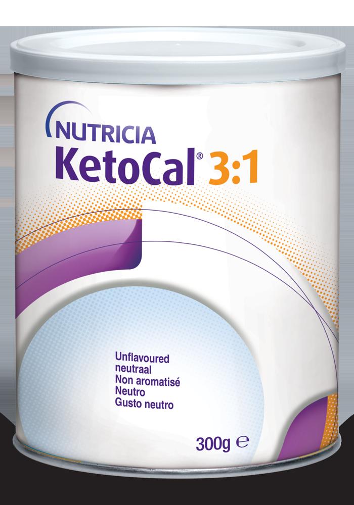 Ketocal 3:1 | Paediatrics Healthcare | Nutricia