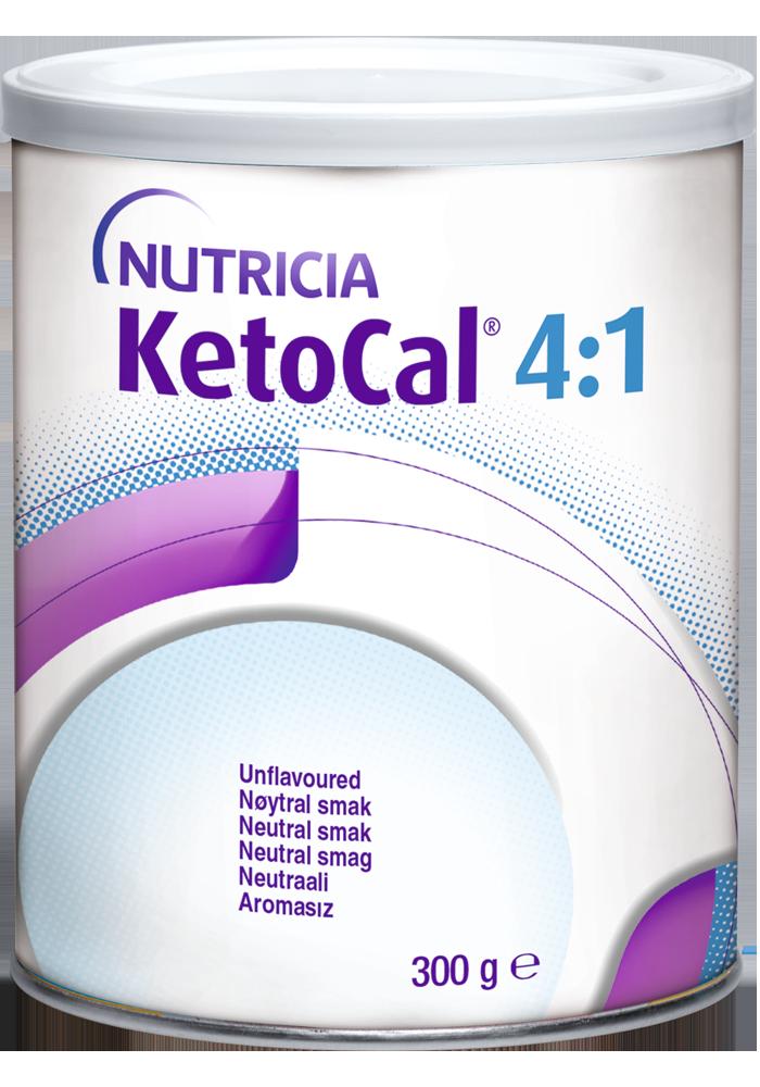 Ketocal 4:1 Powder Unflavoured   Paediatrics Healthcare   Nutricia