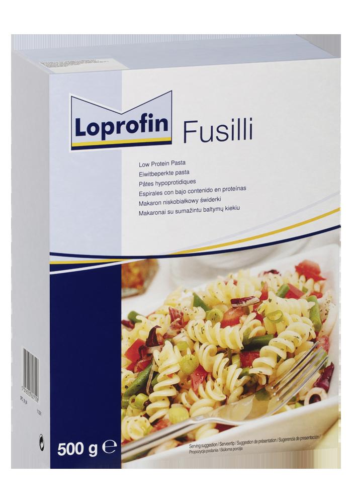 Loprofin Fusili   Paediatrics Healthcare   Nutricia
