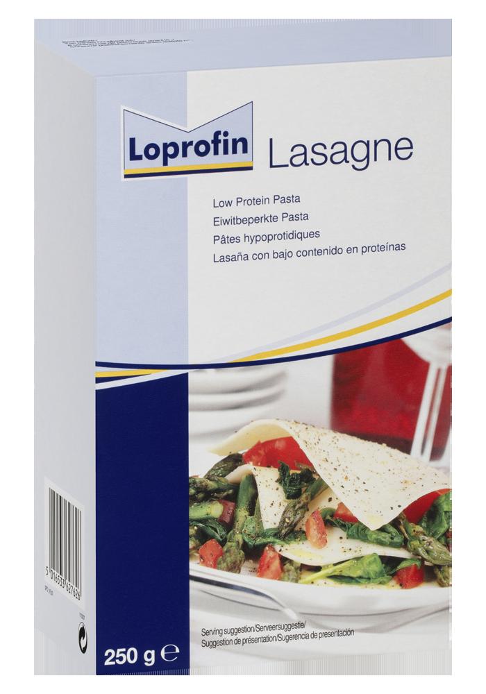 Loprofin Lasagne   Paediatrics Healthcare   Nutricia