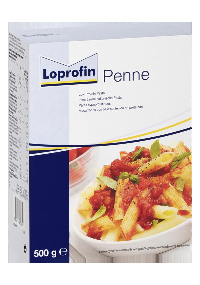 Loprofin Penne   Paediatrics Healthcare   Nutricia
