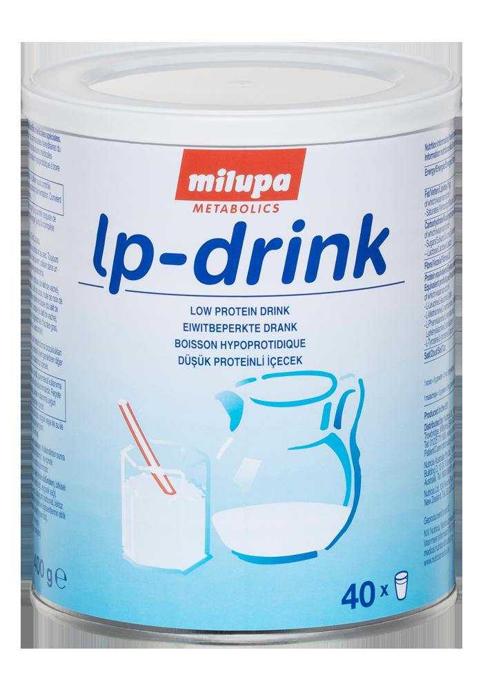 Milupa Drink | Paediatrics Healthcare | Nutricia