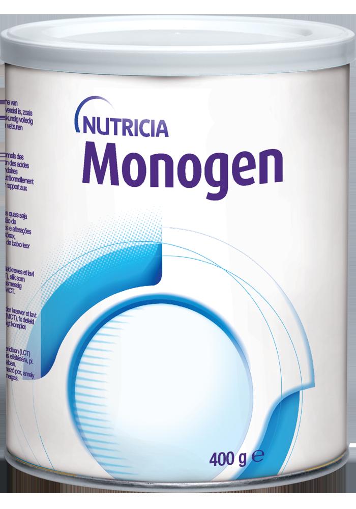 Monogen | Paediatrics Healthcare | Nutricia