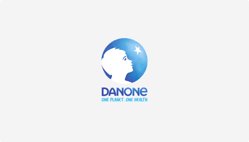 Danone is a global leader with a unique health-focused portfolio in food and beverages