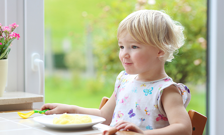 Essential nutrients for your child, and some of their best sources | Nutricia